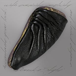 black-clam-brooch