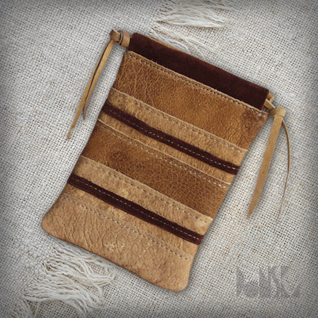 stripe-pocket